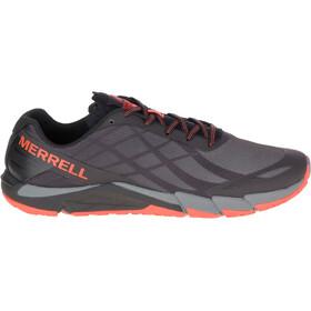 Merrell Bare Access Flex Running Shoes Men black